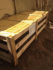 Progetto Oasi a scuola compostiera